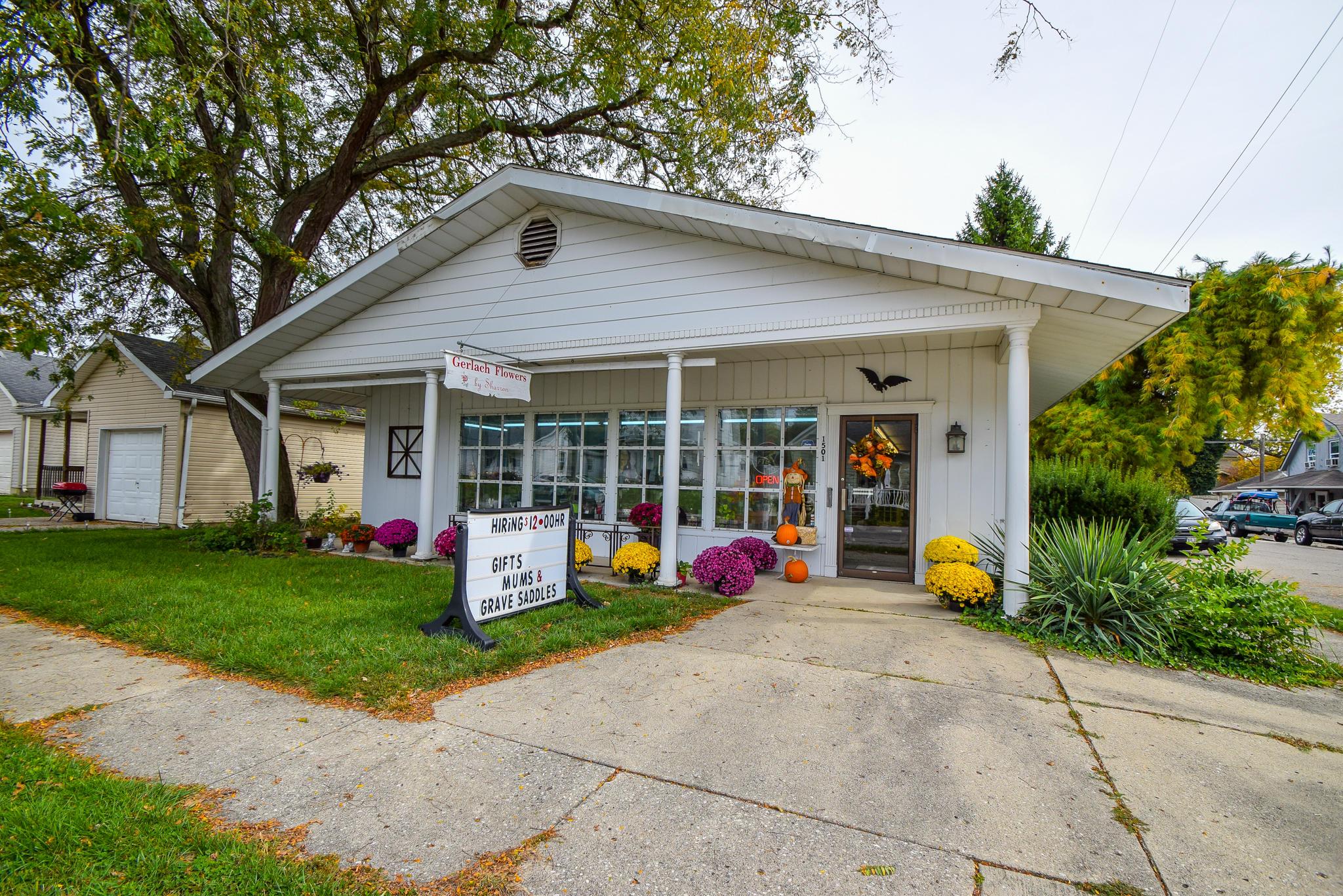 1501 Washington Avenue Property Photo