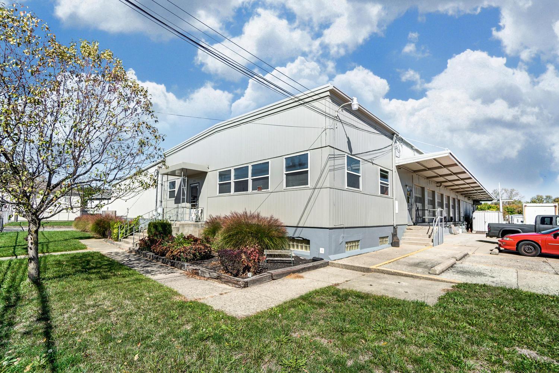 916 Kenton Street Property Photo - Springfield, OH real estate listing