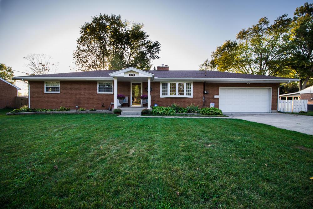 471 Coronado Trail Property Photo - Enon, OH real estate listing