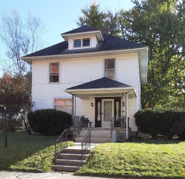 601 S Walnut Street Property Photo