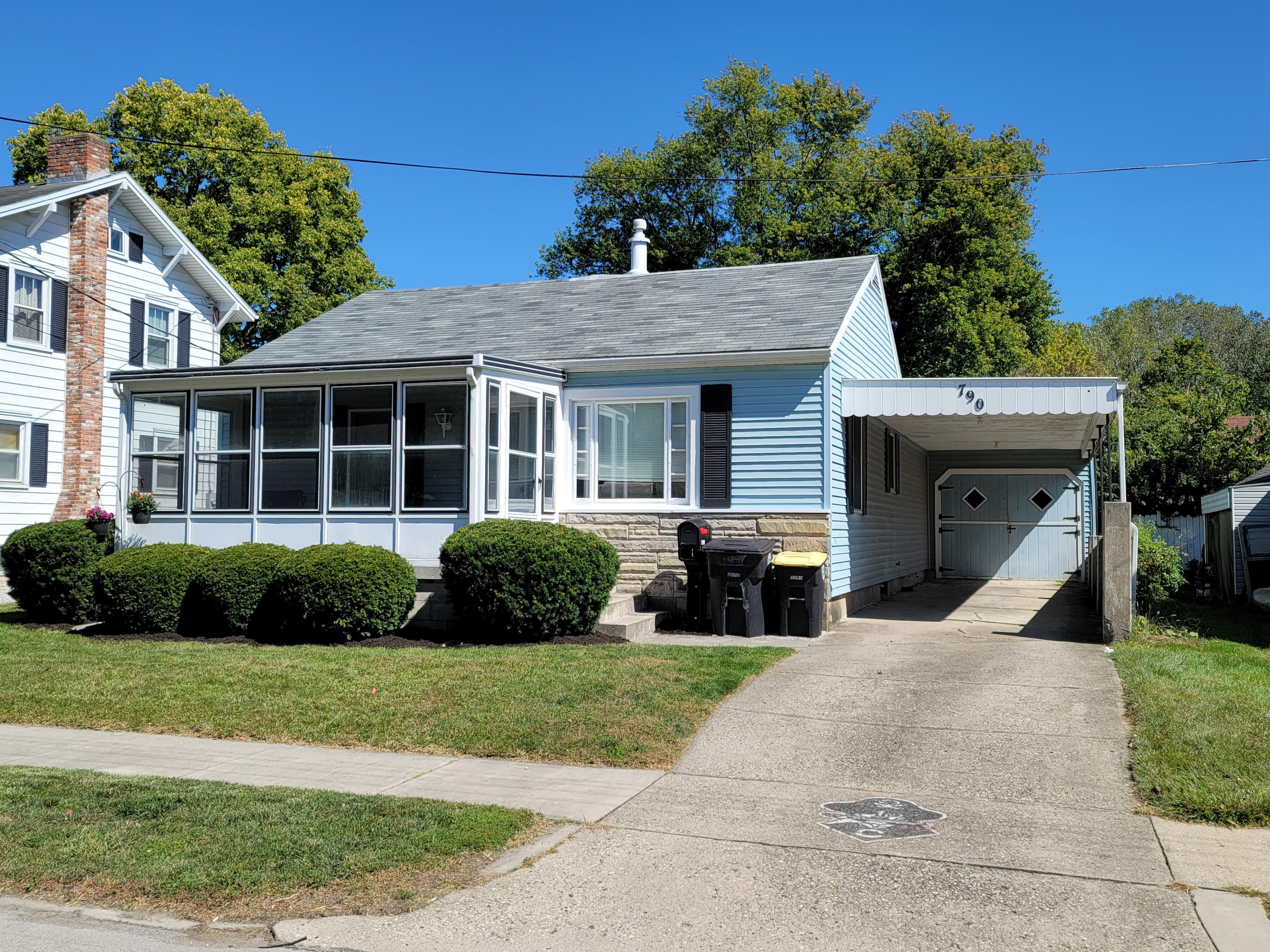 790 N High Street Property Photo - Covington, OH real estate listing