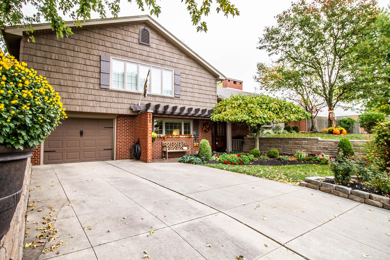 826 Dorothy Lane Property Photo