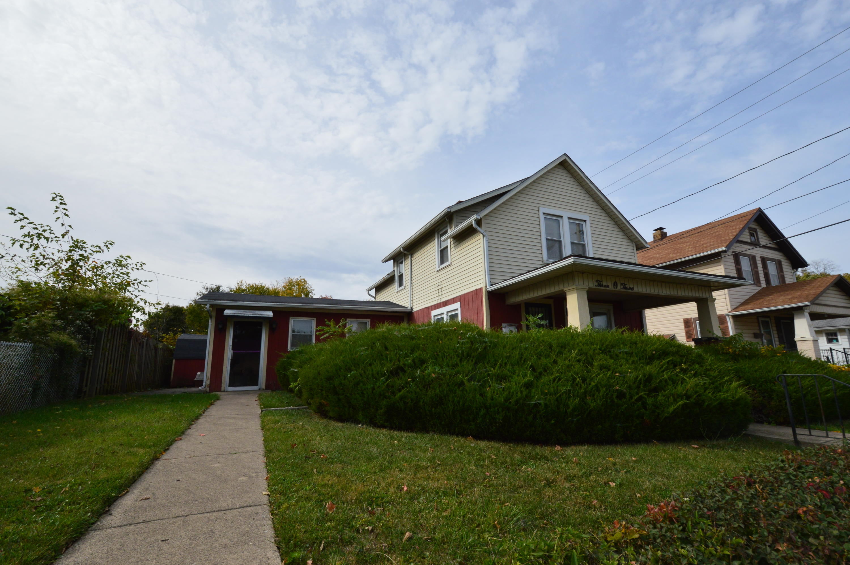 303 N Bechtle Avenue Property Photo