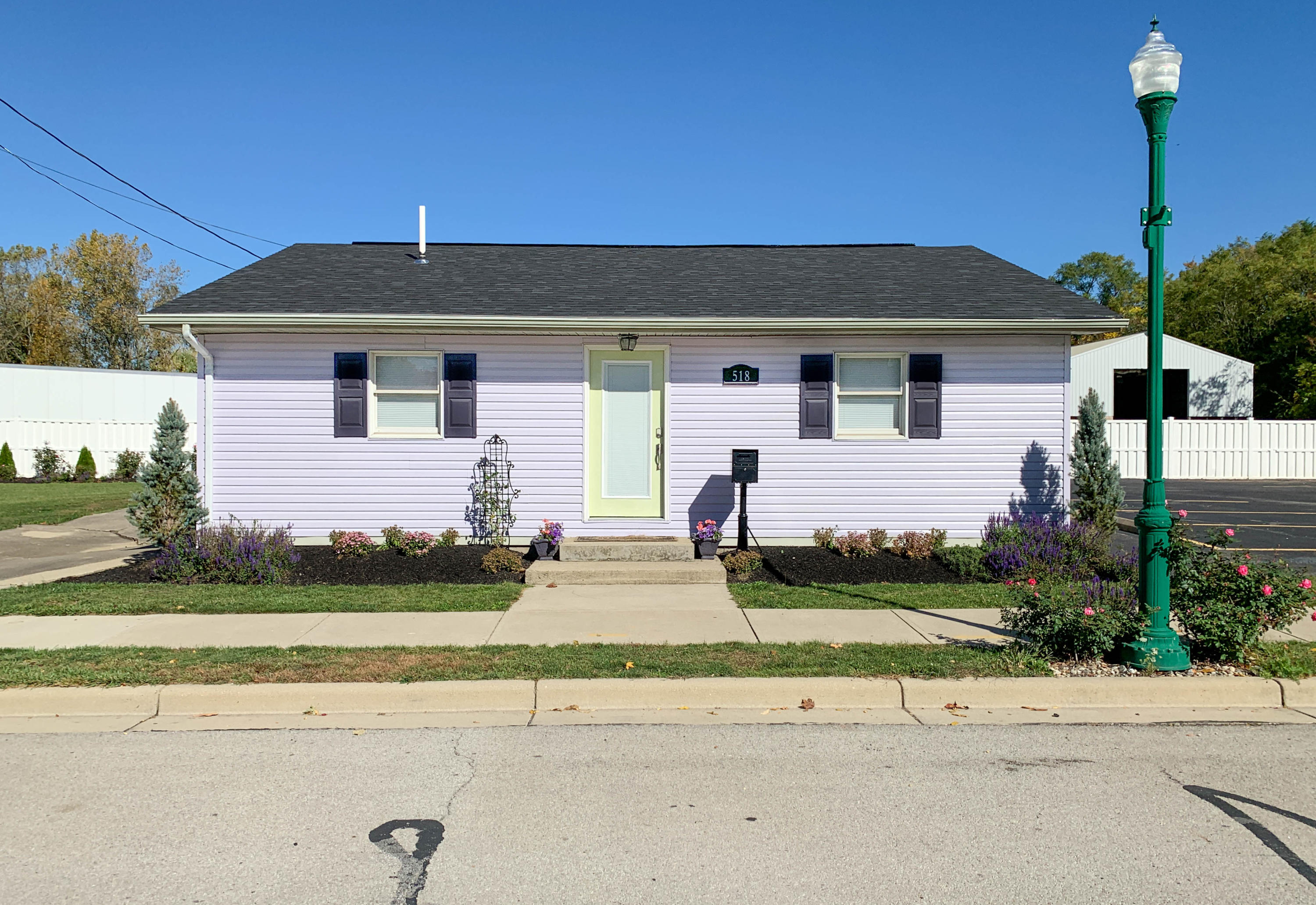 518 Miami Street Property Photo - Urbana, OH real estate listing