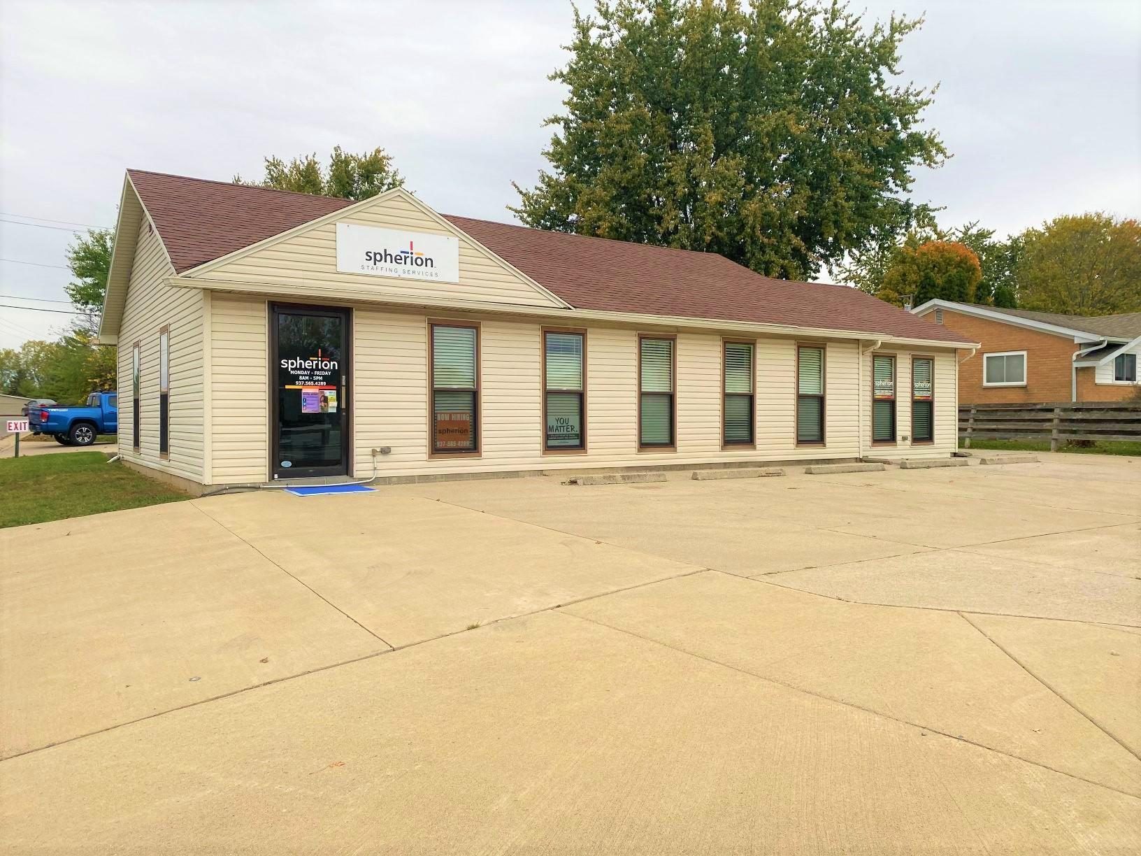 1534 S Main Street Property Photo - Bellefontaine, OH real estate listing