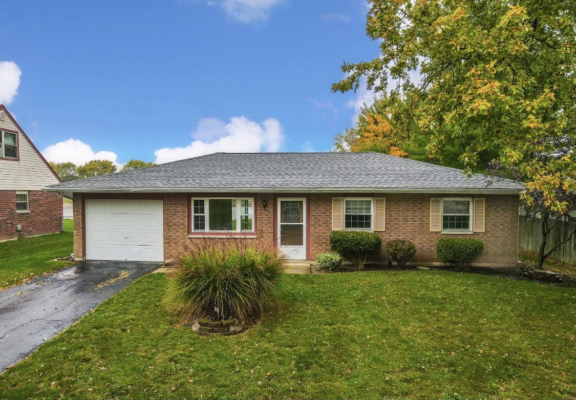 2471 Thornhill Drive Property Photo 1