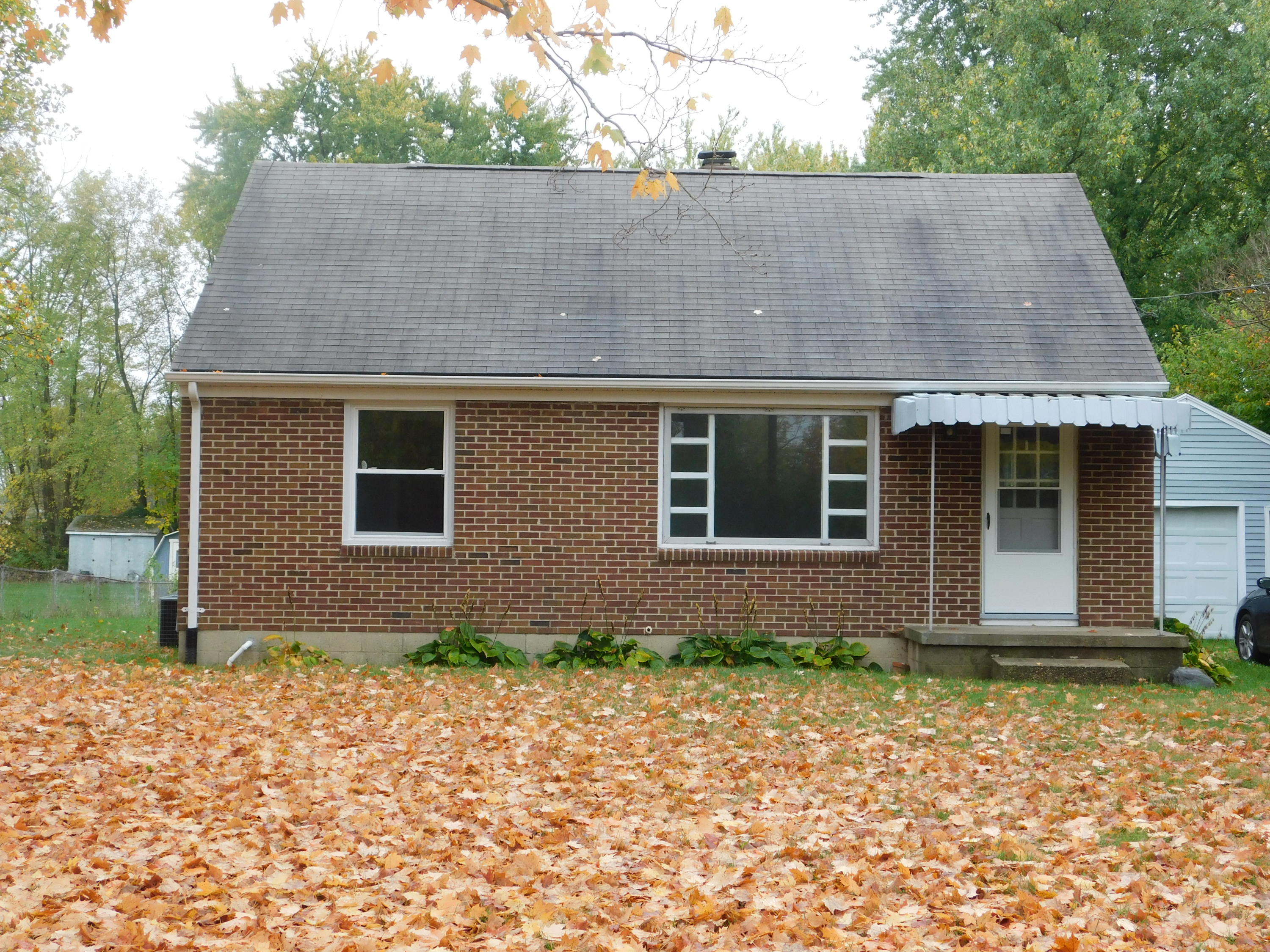 2521 W Jackson Road Property Photo - Yellow Springs, OH real estate listing