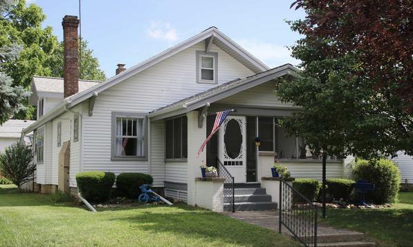 136 Roosevelt Drive Property Photo 1