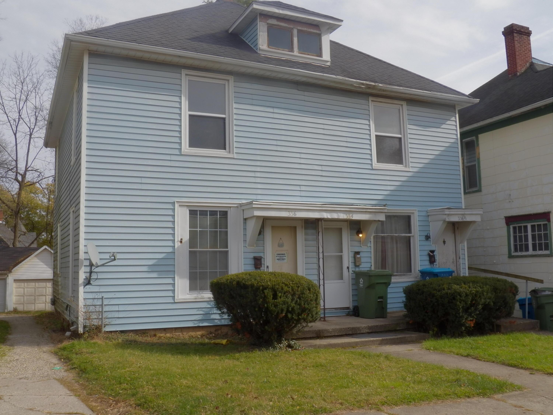 336 N West Avenue Property Photo