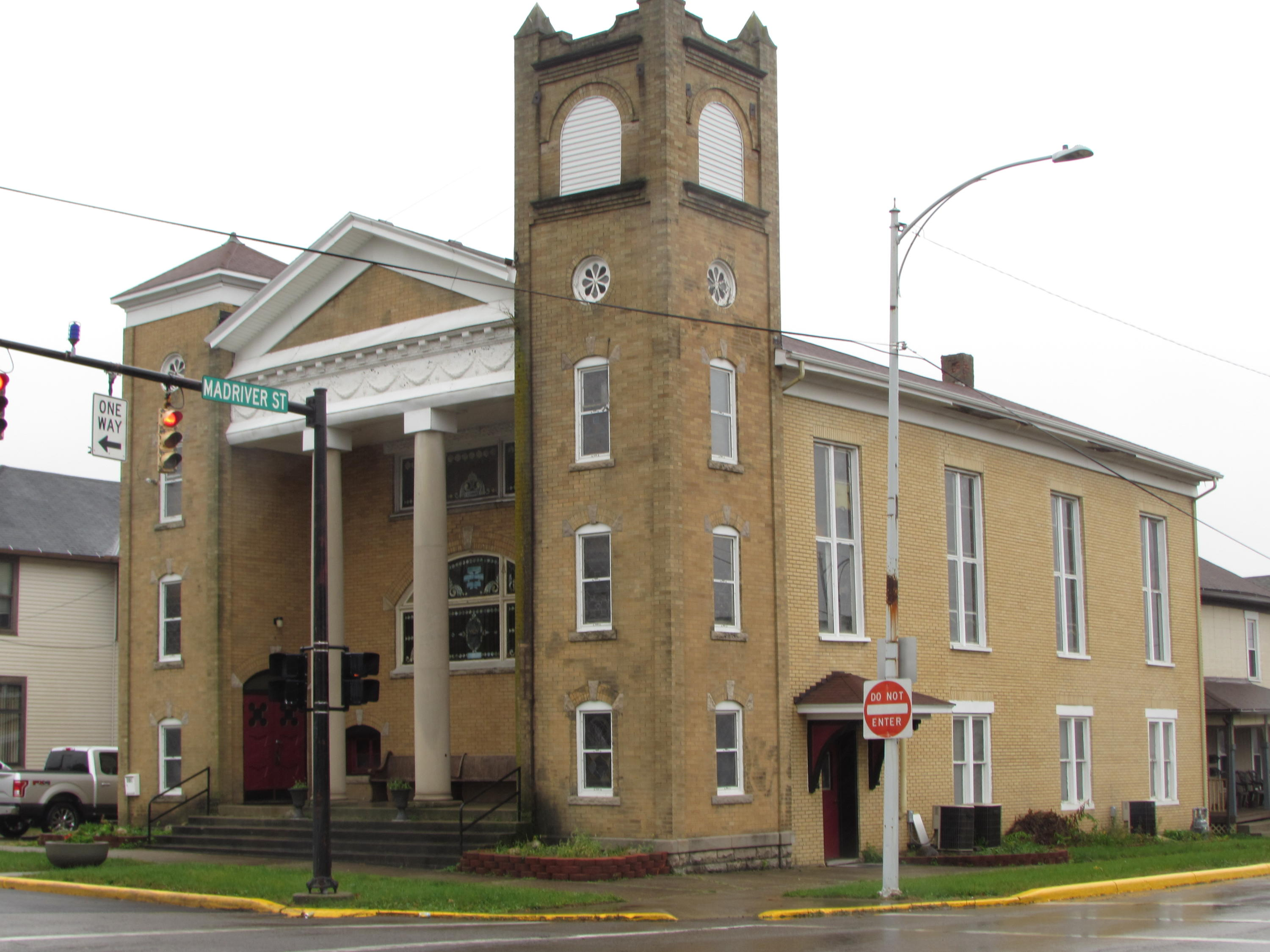 Downtown Bellefontaine Real Estate Listings Main Image