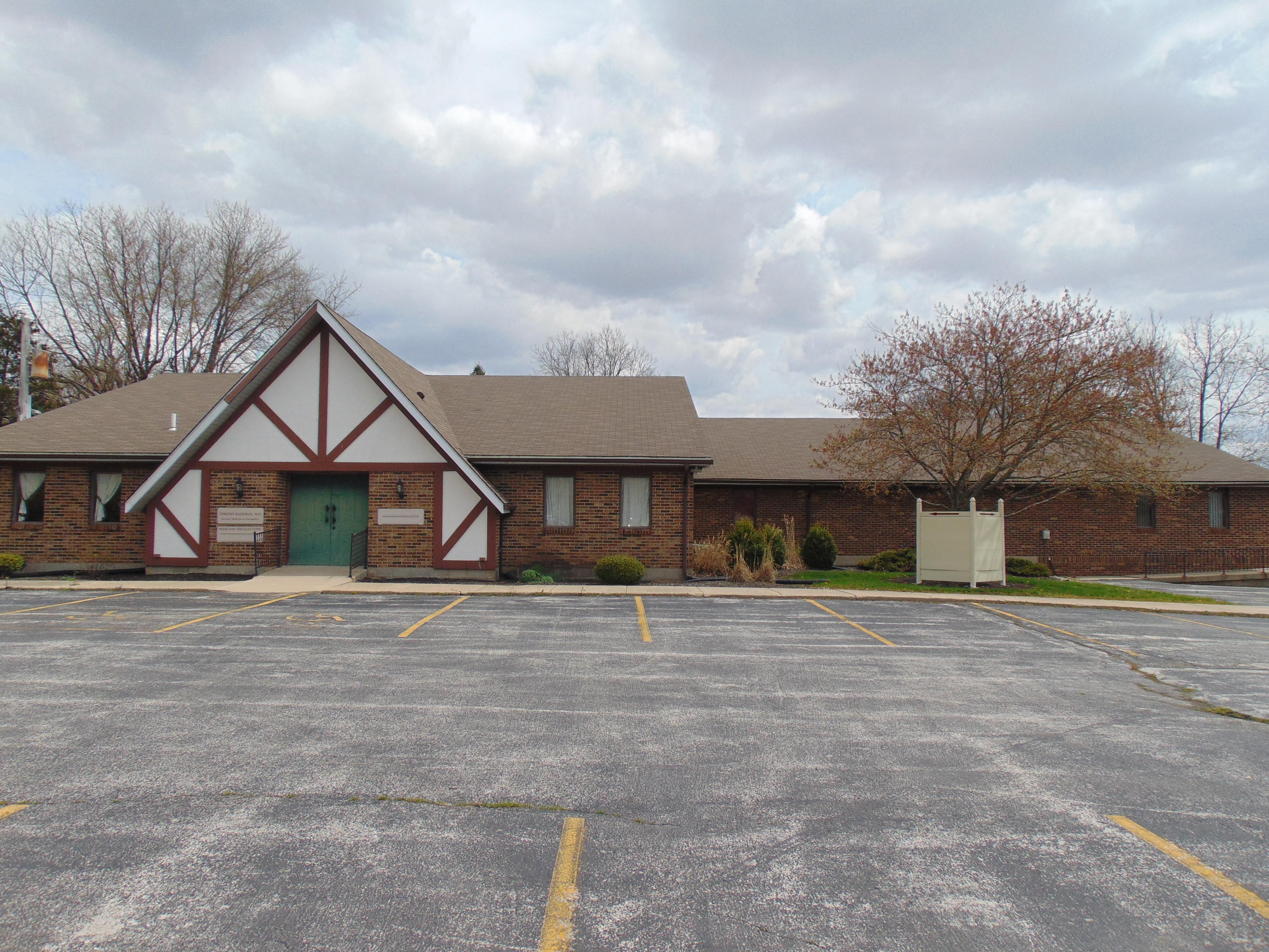 1185 Wayne Avenue Property Photo - Greenville, OH real estate listing