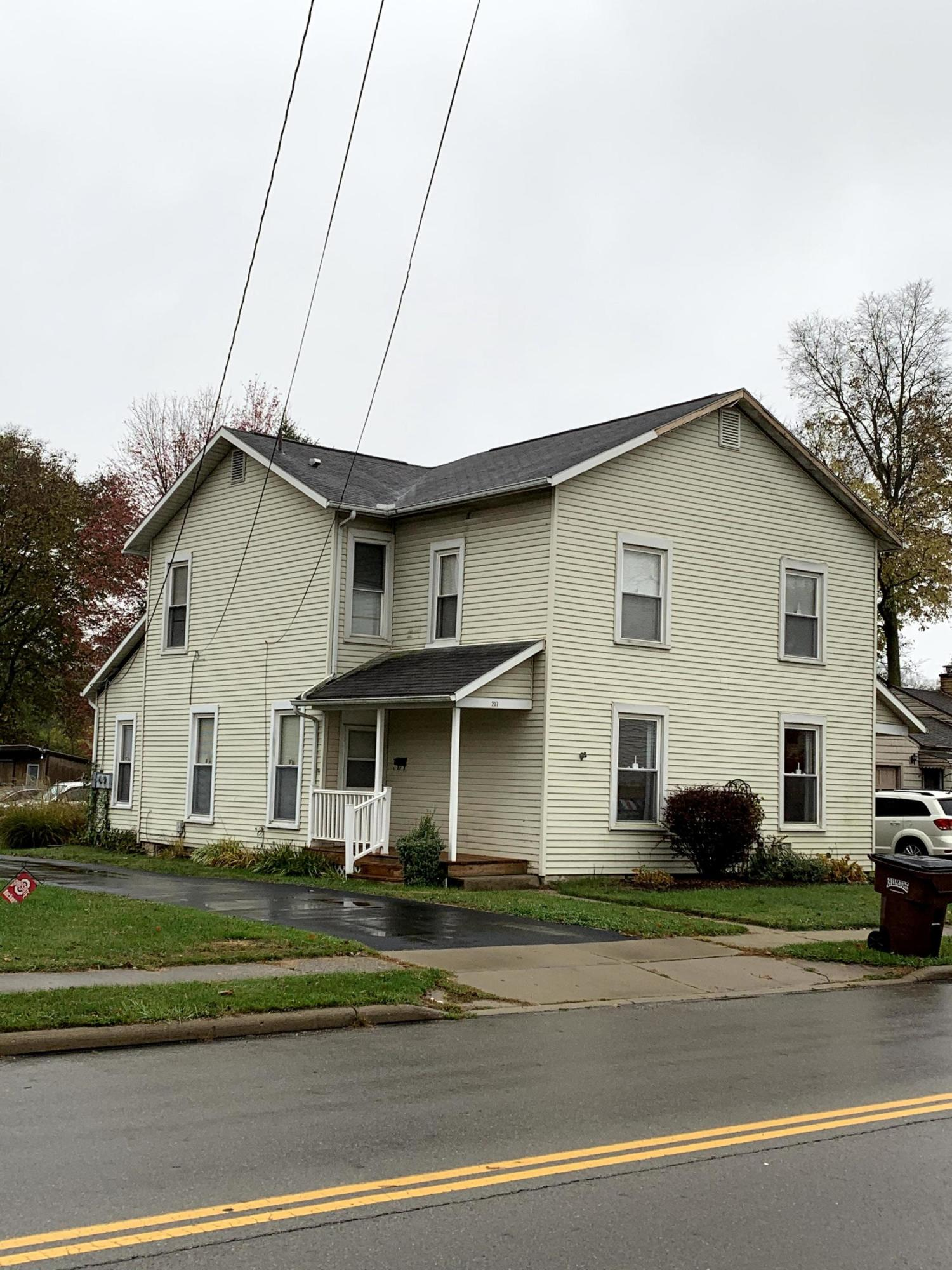 207 W Main Street Property Photo - Medway, OH real estate listing