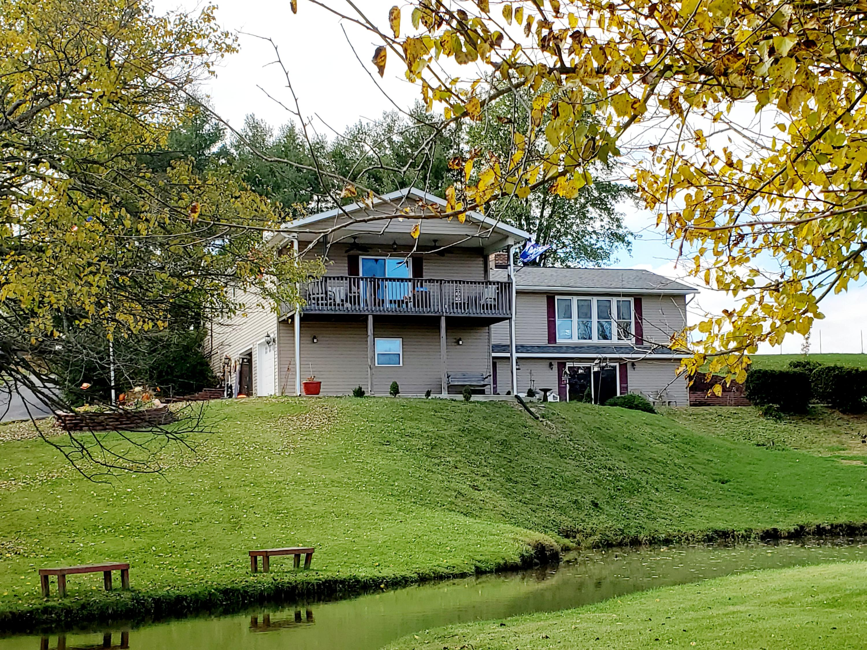 5950 Buck Creek Road Property Photo - Urbana, OH real estate listing
