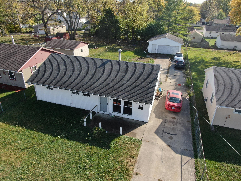 1449 W Jefferson Street Property Photo
