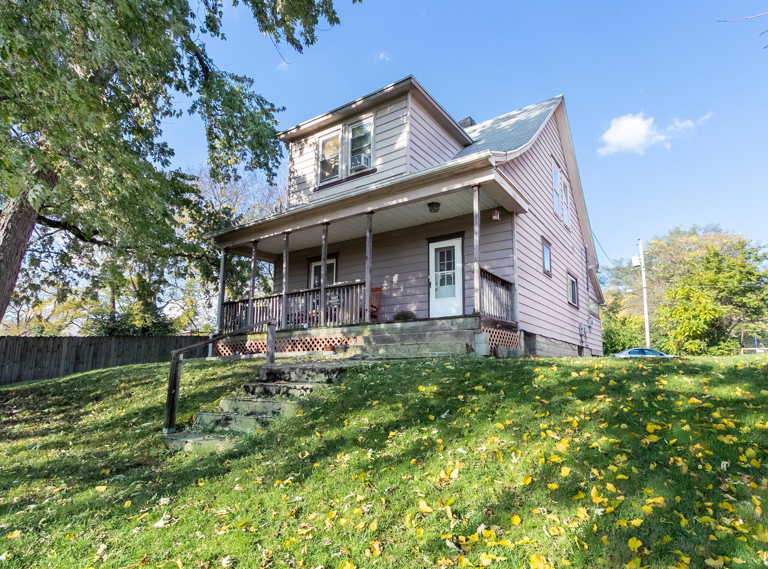 520 Mount Vernon Avenue Property Photo