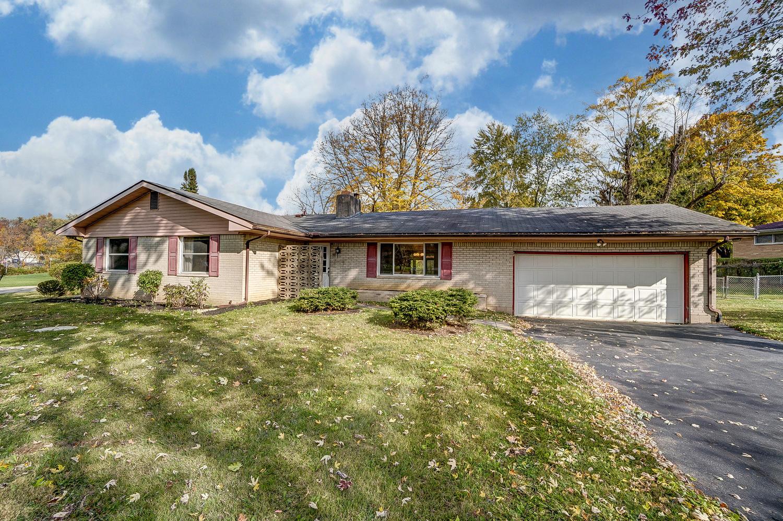 2834 Cumberland Drive Property Photo 1