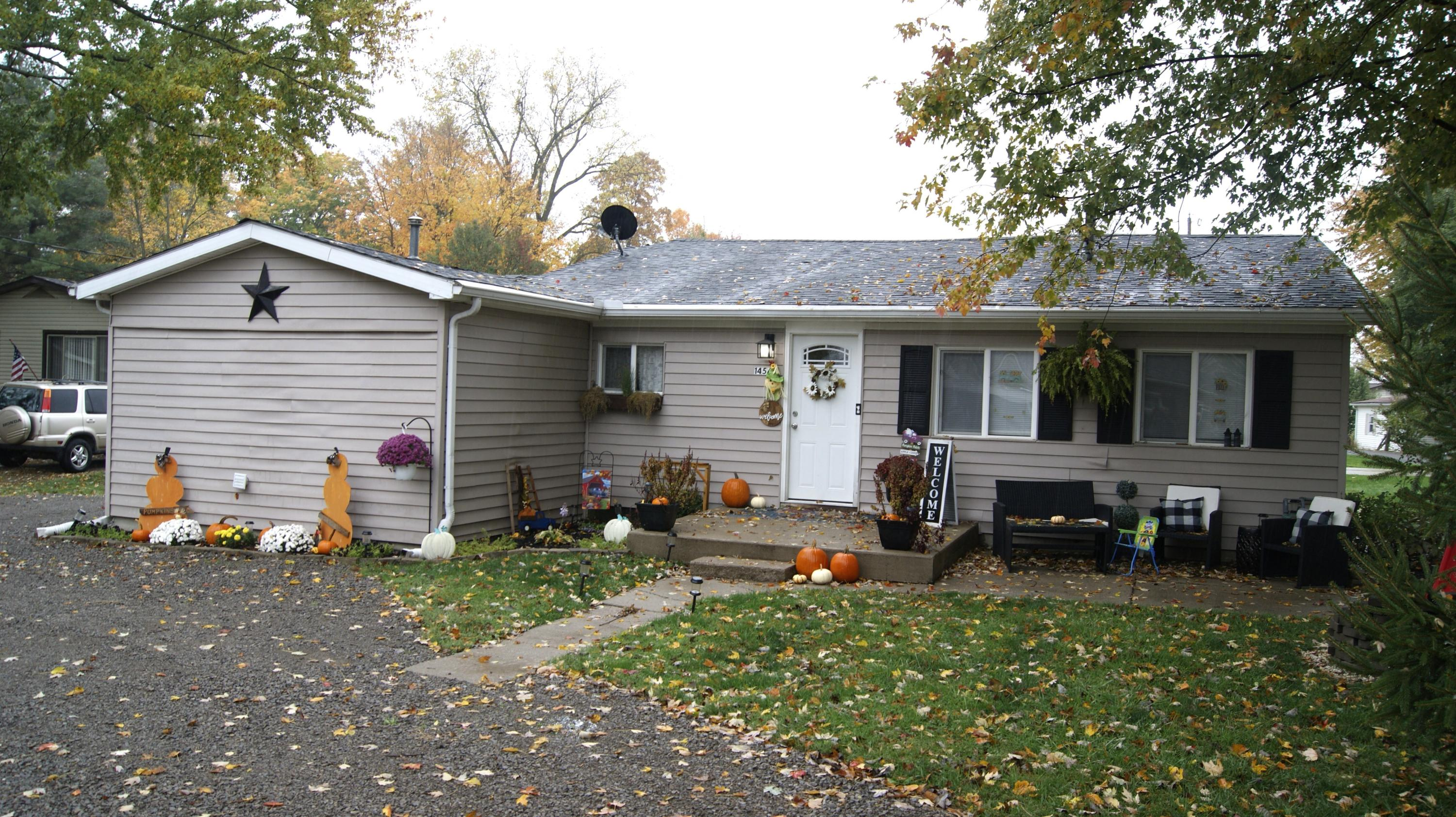 14544 Beech Street Property Photo - Lakeview, OH real estate listing