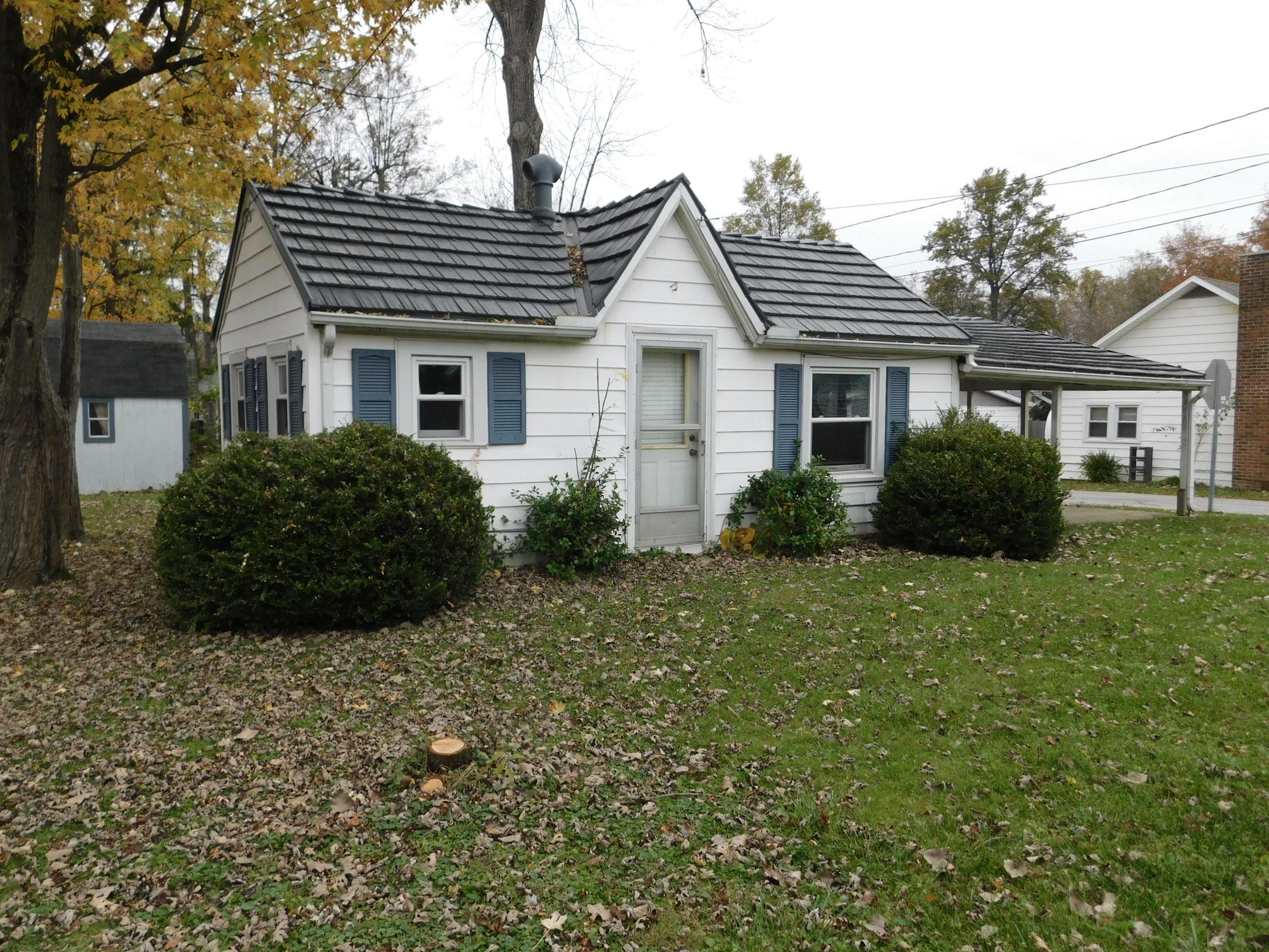 12065 Thelma Drive Property Photo - Minster, OH real estate listing