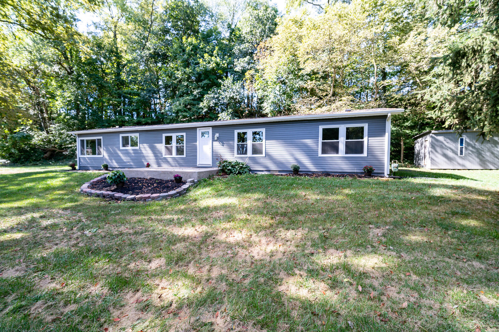 7539 W National Road Property Photo - New Carlisle, OH real estate listing