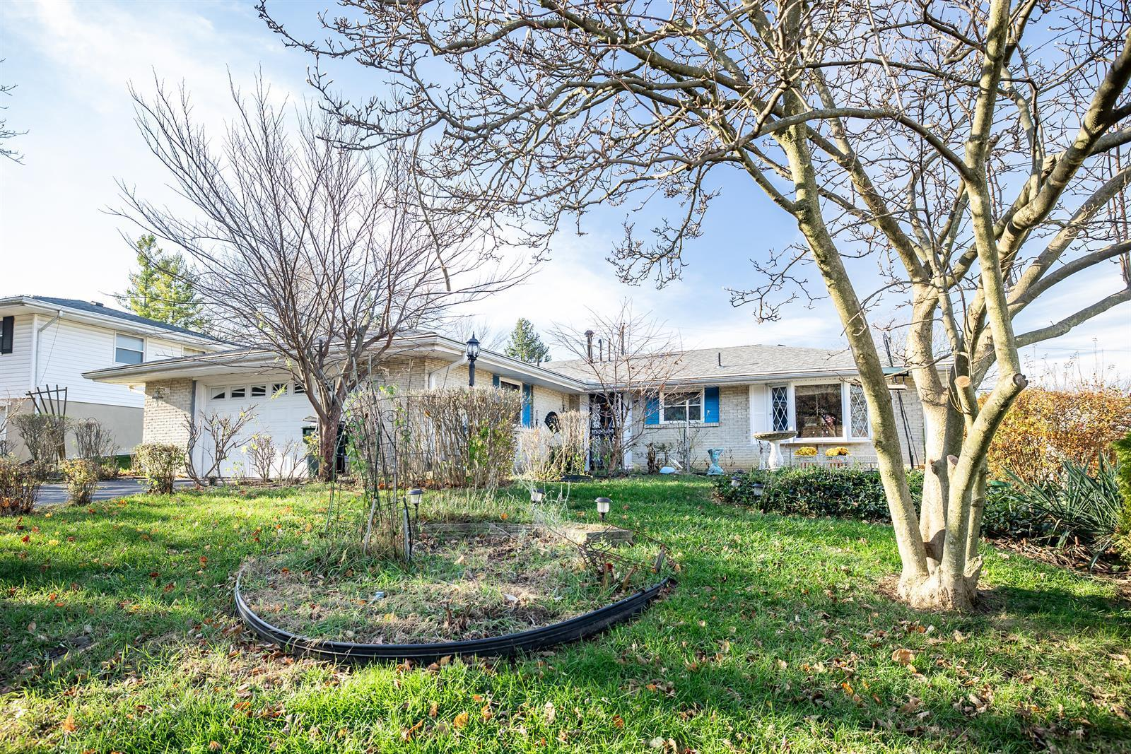 2724 Flowerstone Drive Property Photo