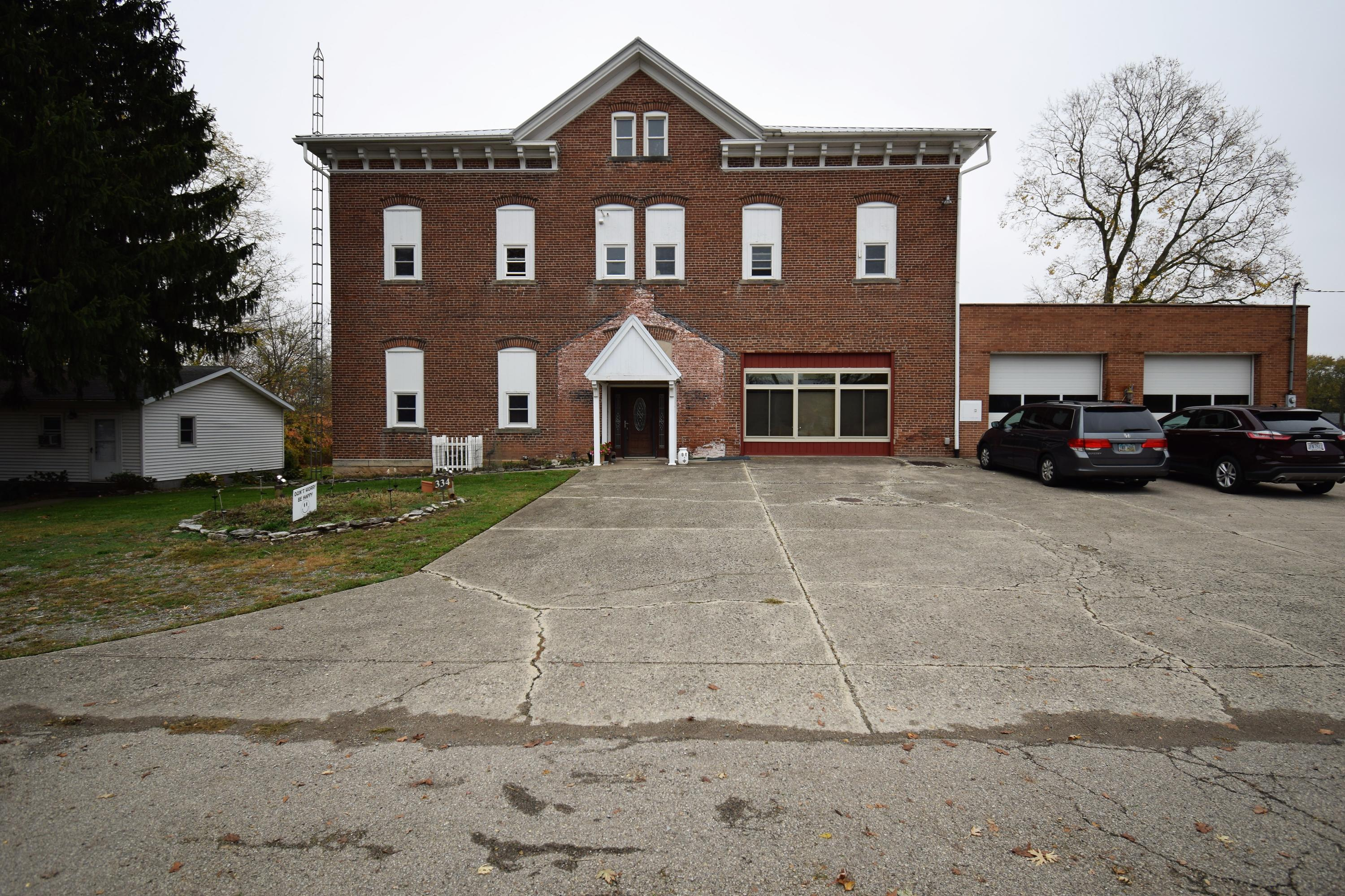 334 N Mulberry Property Photo - Tremont City, OH real estate listing