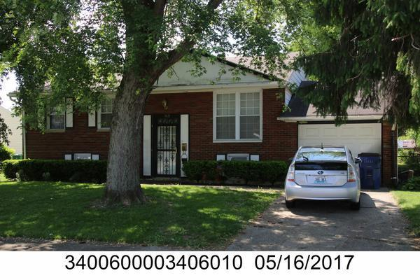 509 Monaco Drive Property Photo - Springfield, OH real estate listing