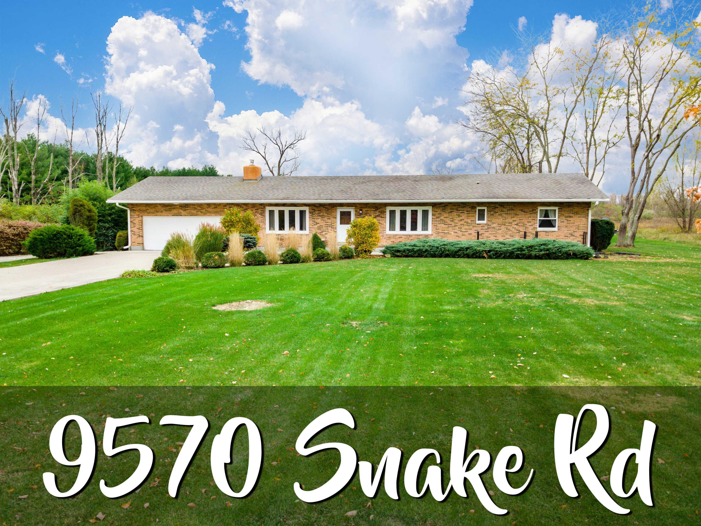 9570 Snake Road Property Photo - Dayton, OH real estate listing