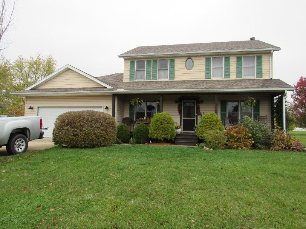 6420 Winding Tree Drive Property Photo - New Carlisle, OH real estate listing