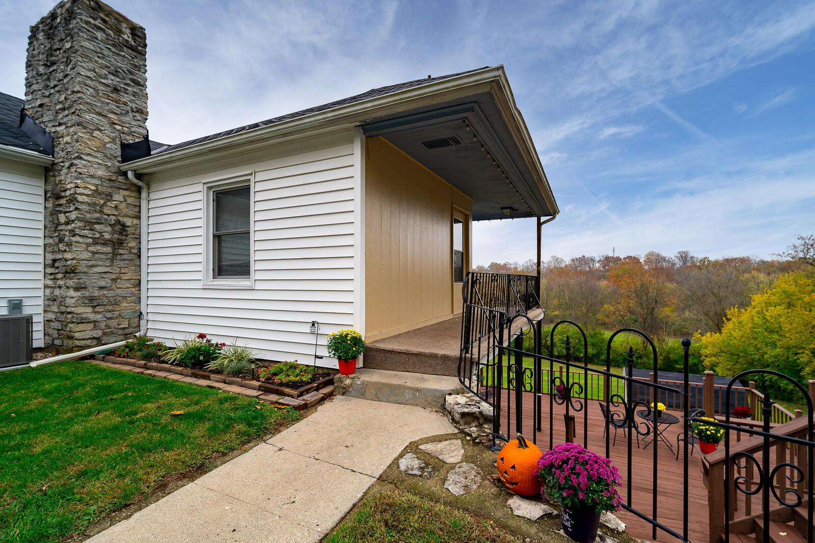 120 S Washington Street Property Photo - West Milton, OH real estate listing
