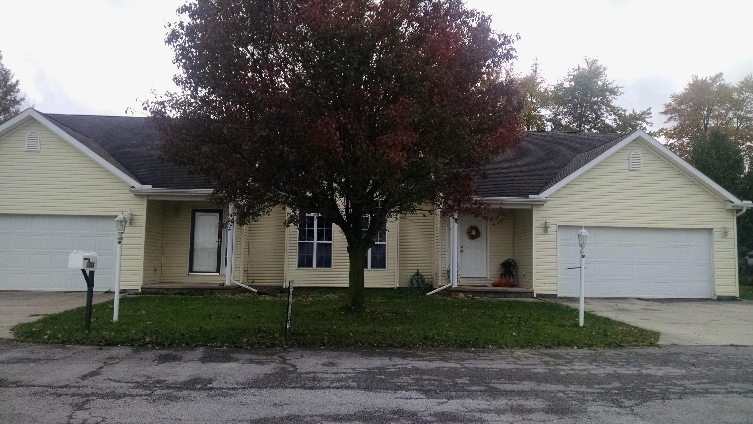 1783 Koch Drive Property Photo - Lima, OH real estate listing