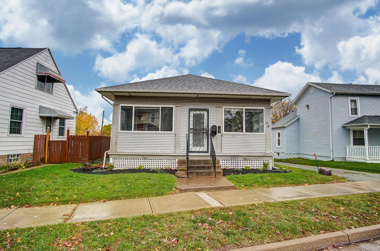 120 N Hyatt Street Property Photo 1