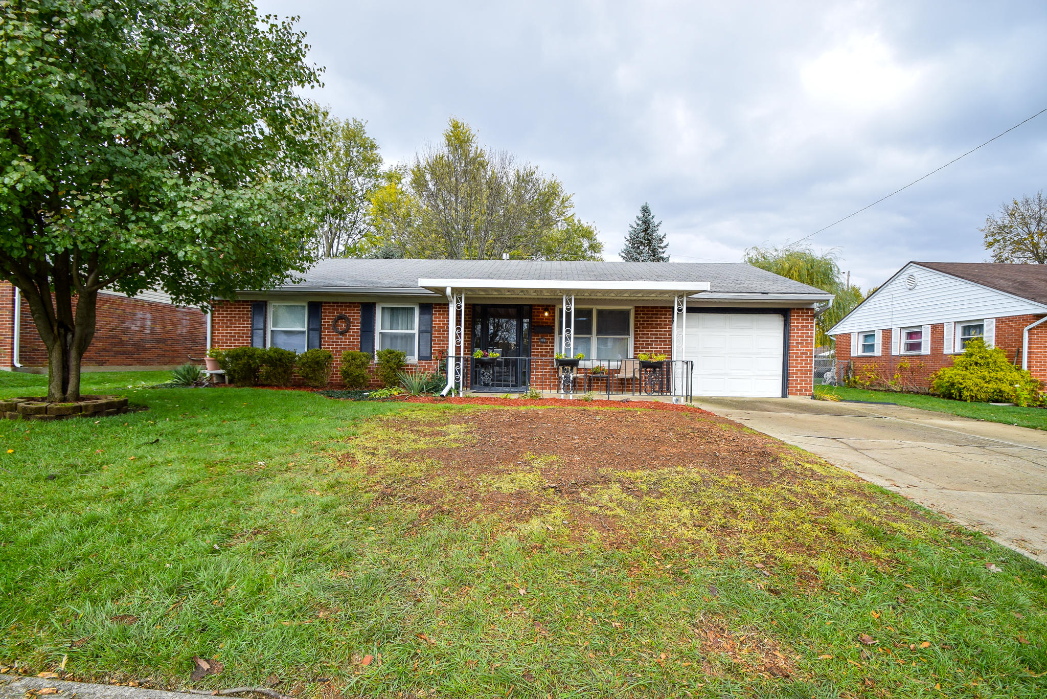 305 Flora Avenue Property Photo - New Carlisle, OH real estate listing