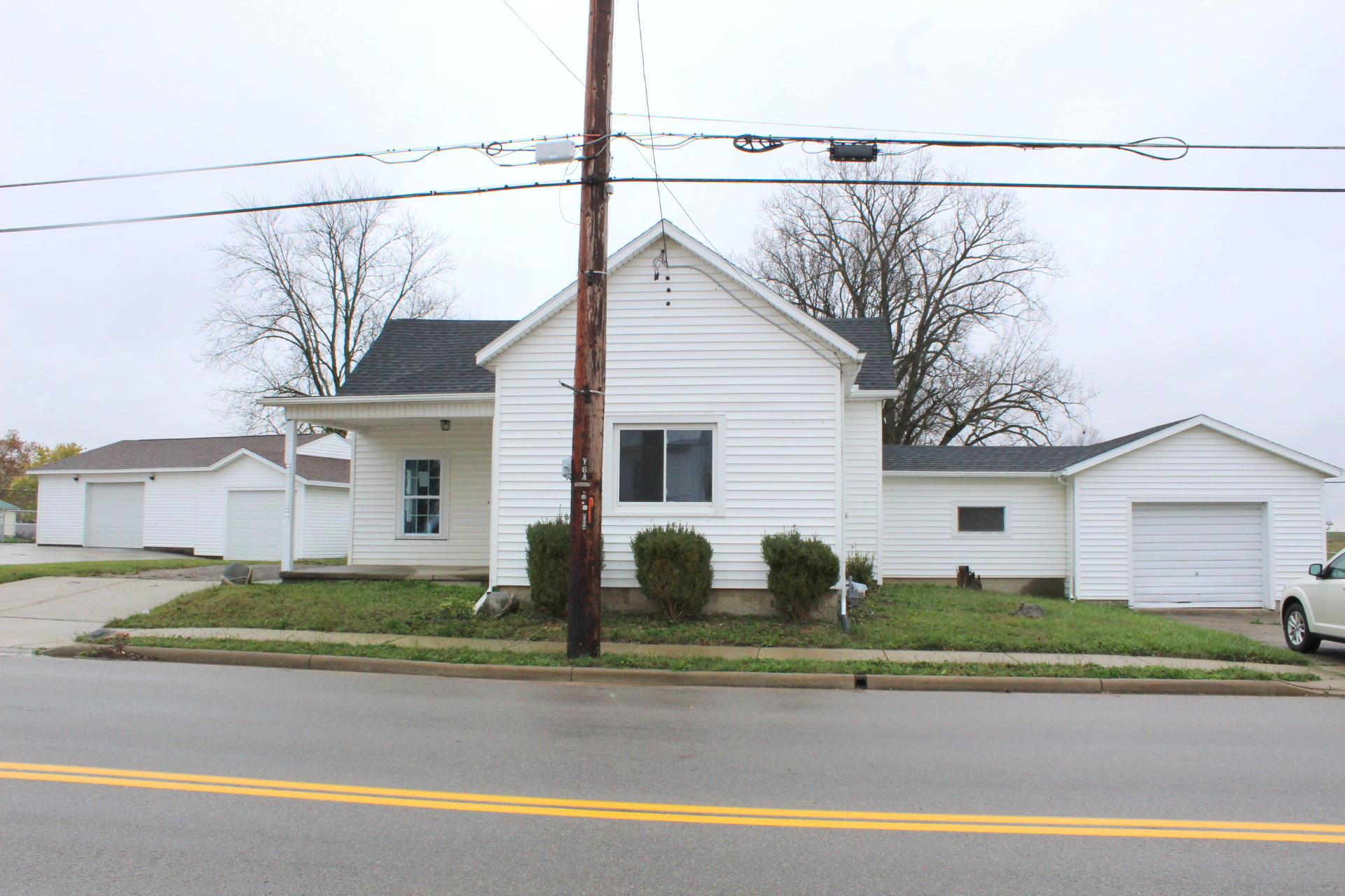 124 S Main Street Property Photo - Castine, OH real estate listing