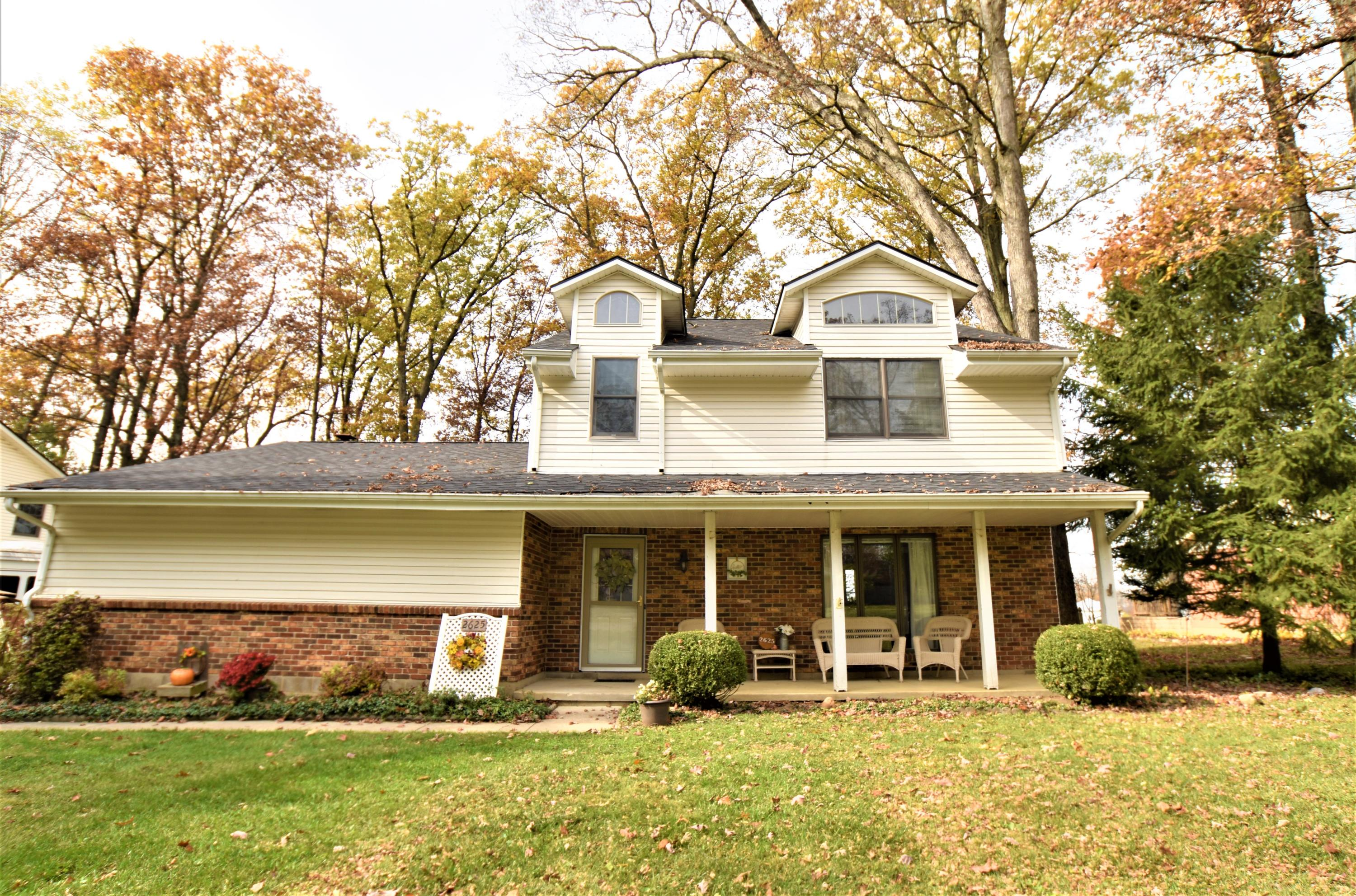 2625 Brookdale Drive Property Photo - Springfield, OH real estate listing