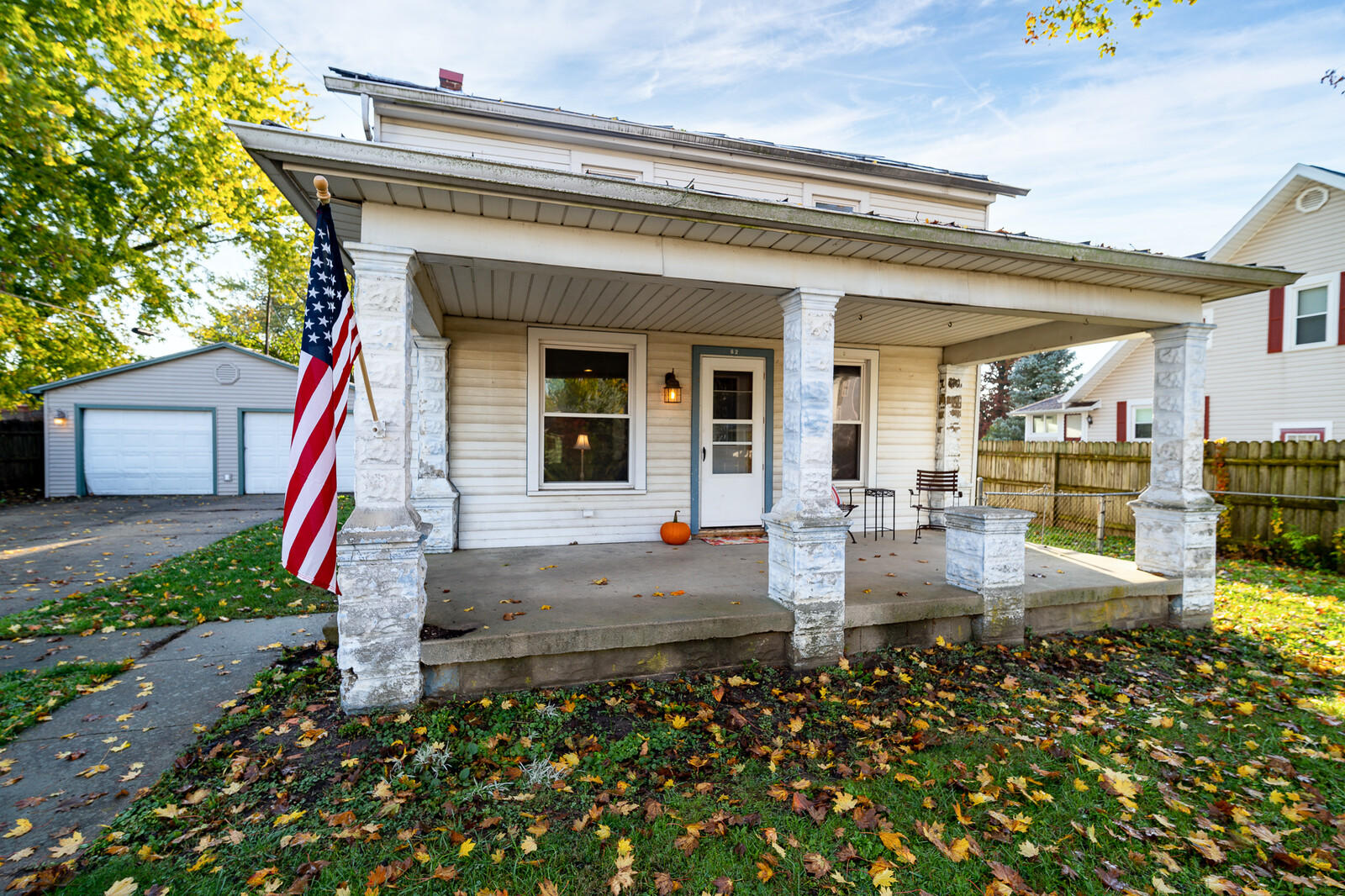 62 S Main Street Property Photo - North Hampton, OH real estate listing