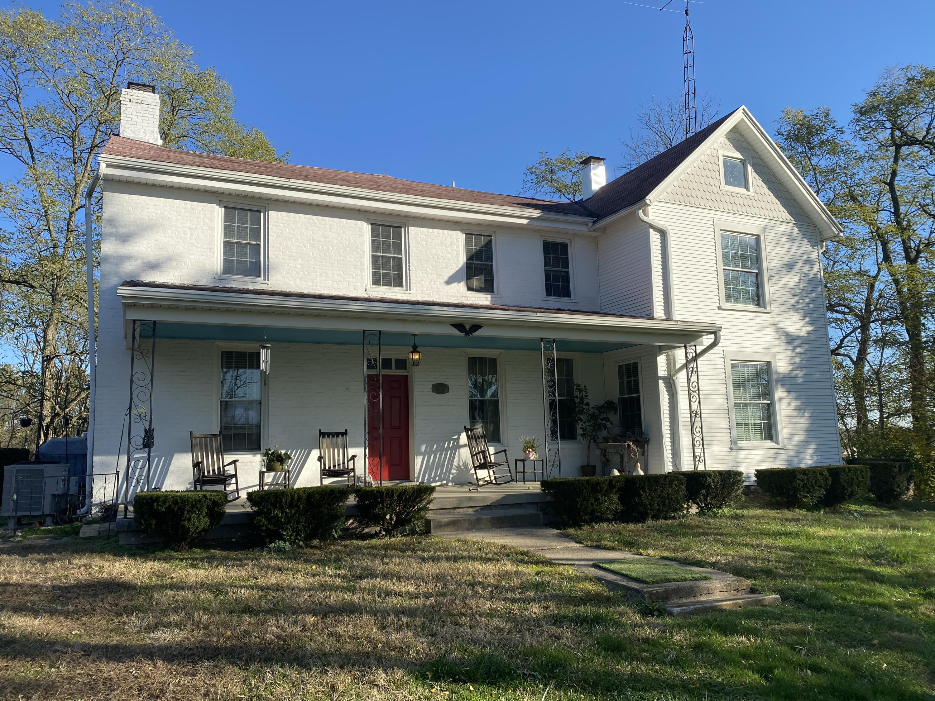 6415 Upper Valley Property Photo - Urbana, OH real estate listing