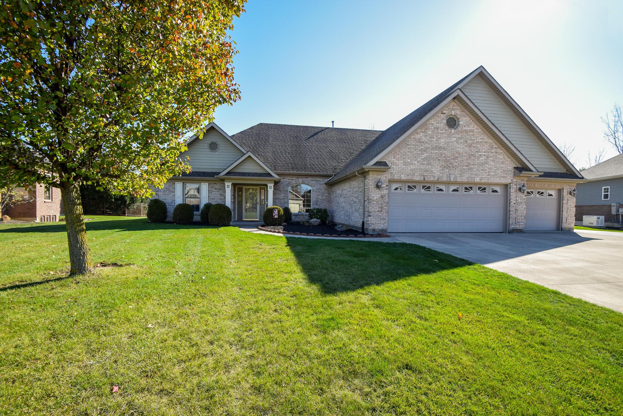 2330 Worthington Drive Property Photo 1