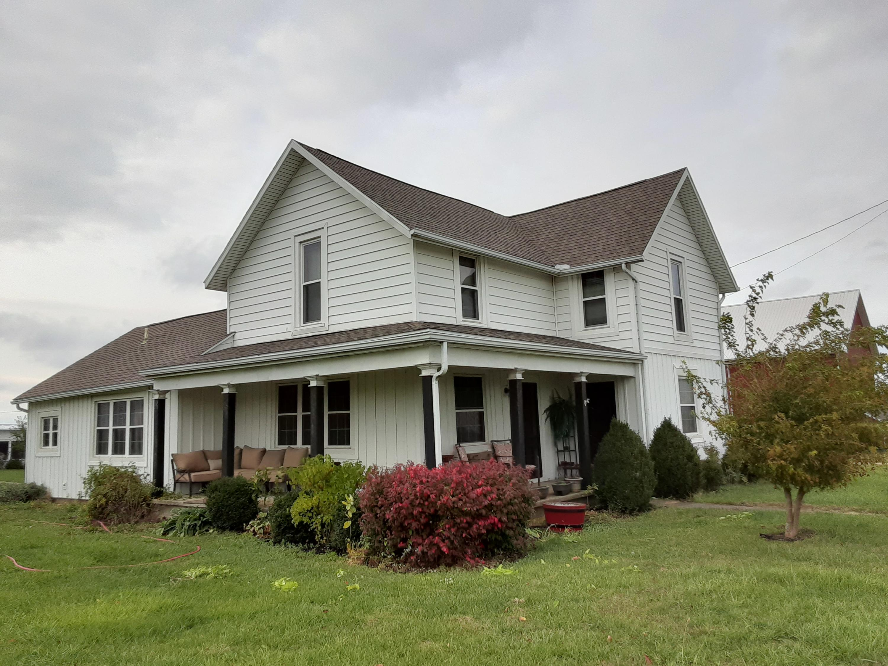 2578 N State Route 235 Property Photo - Saint Paris, OH real estate listing