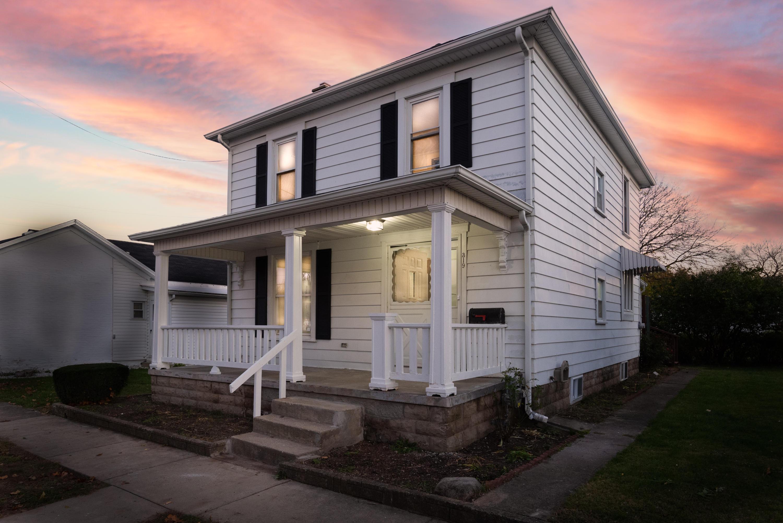 319 E North Street Property Photo