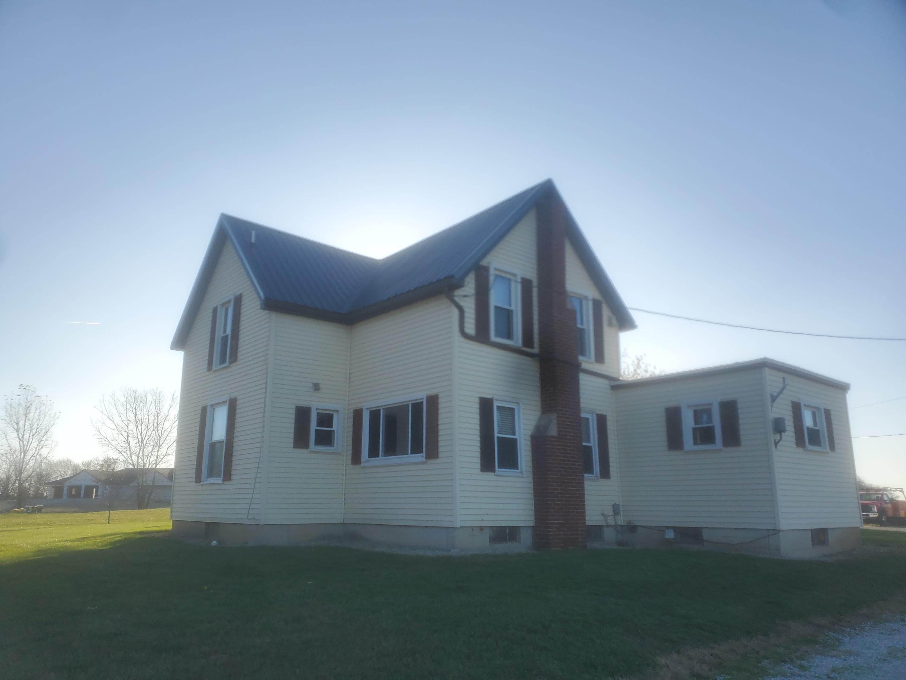 6390 Depweg Road Property Photo - Celina, OH real estate listing