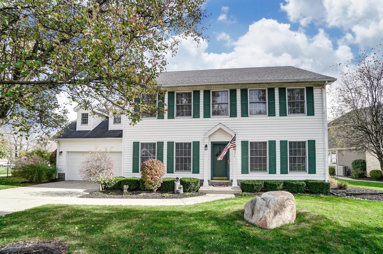 2841 Walnut Ridge Drive Property Photo