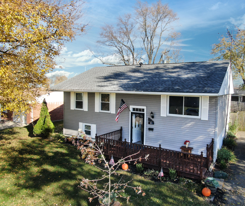 804 Hyer Street Property Photo