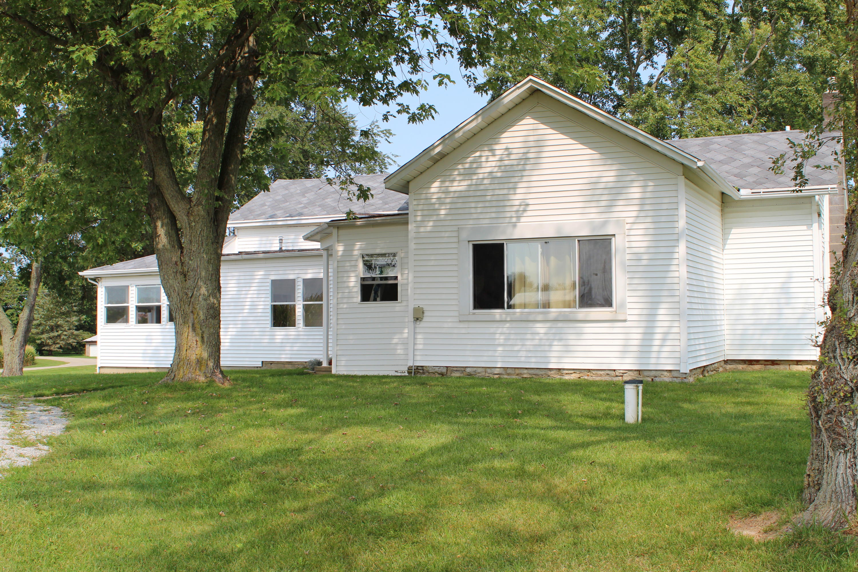 12898 Euphemia Castine Road Property Photo - West Manchester, OH real estate listing