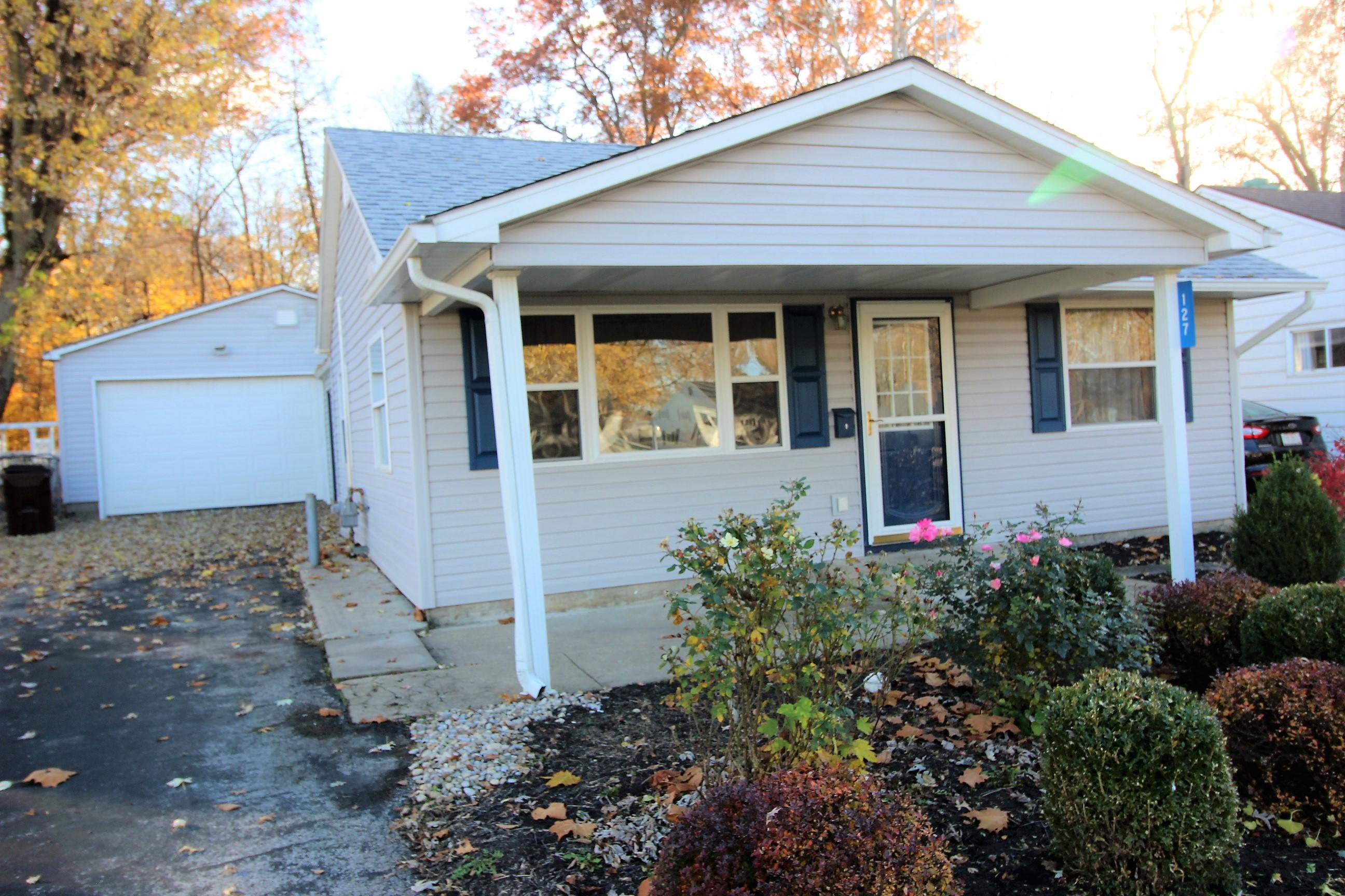 127 W Harmon Drive Property Photo