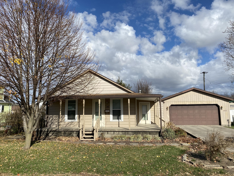146 Evans Avenue Property Photo