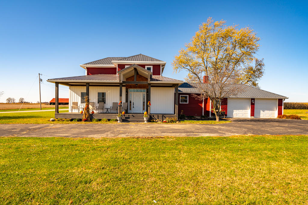 8650 Detrick Jordan Pike Property Photo - New Carlisle, OH real estate listing