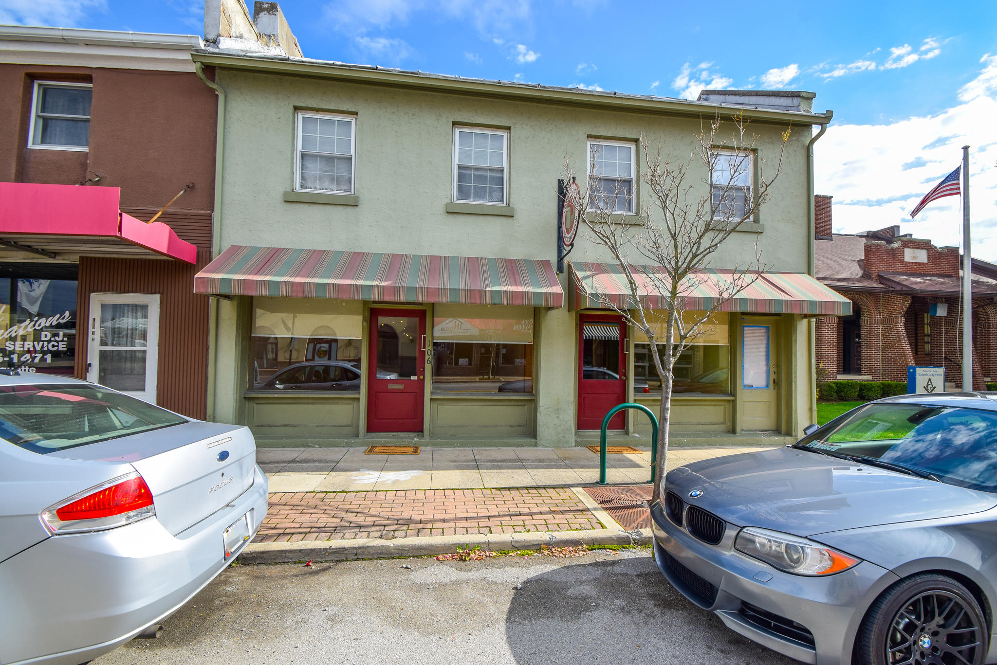 104 S Main Street Property Photo - New Carlisle, OH real estate listing