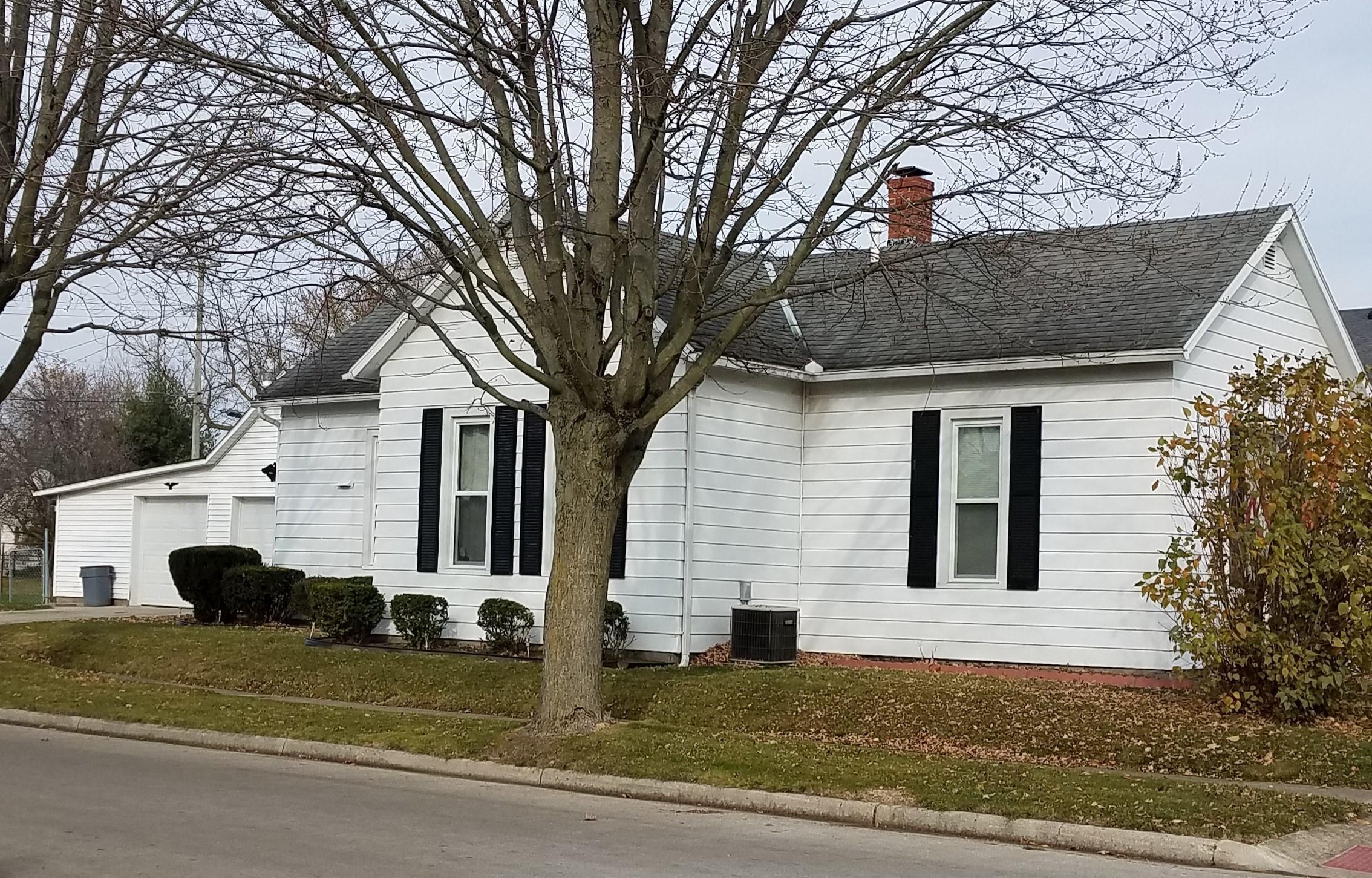611 Ohio Street Property Photo