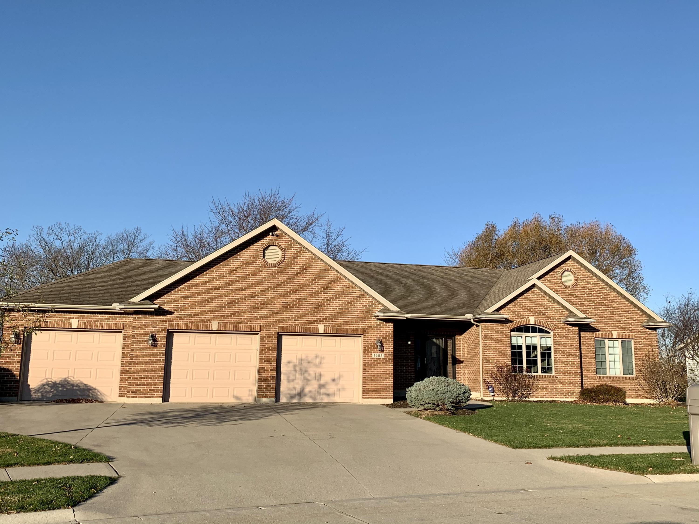 1353 Michael Avenue Property Photo - Celina, OH real estate listing