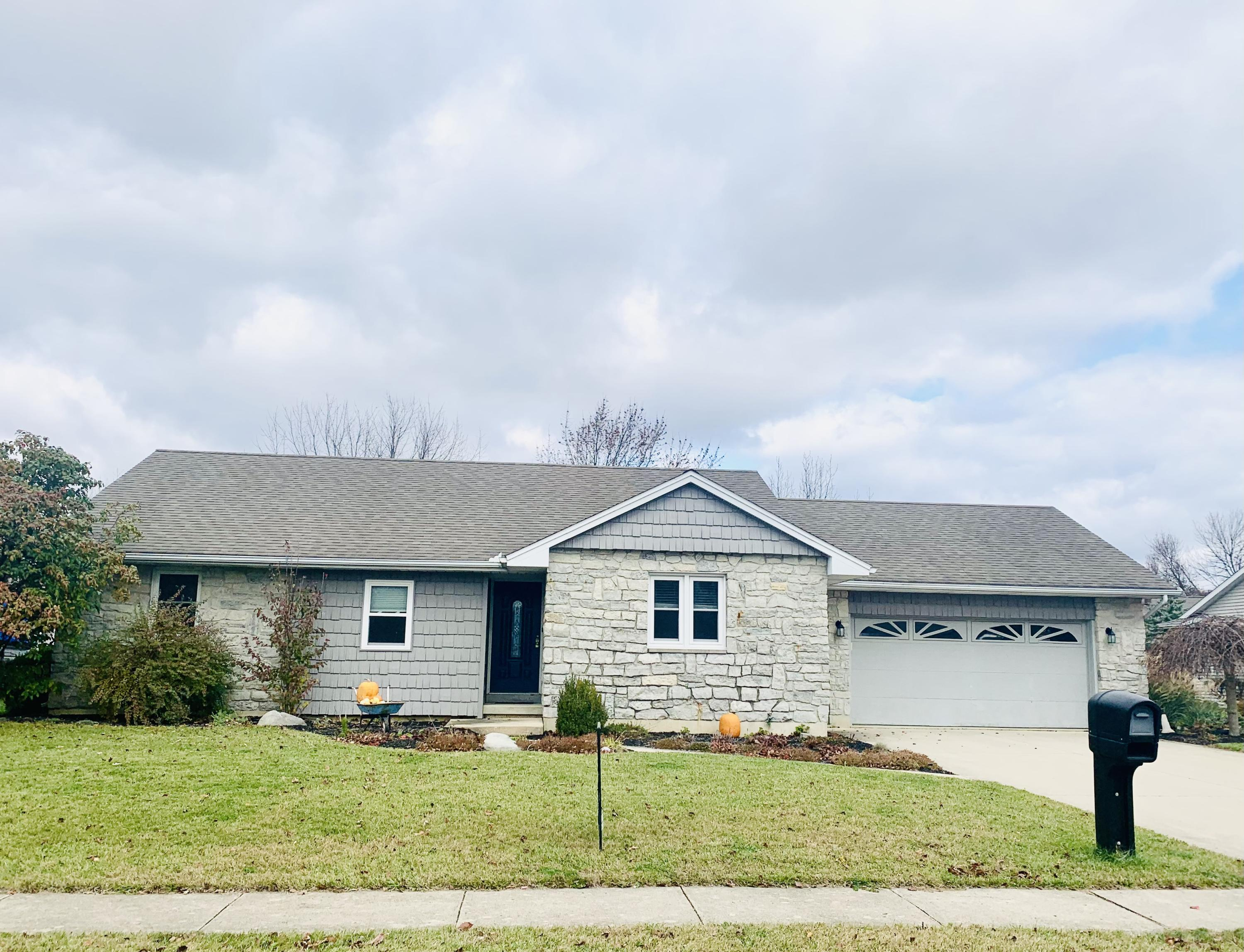 1714 Fenway Court Property Photo - Saint Marys, OH real estate listing
